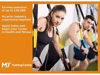 Trainee Personal Trainer / Fitness Instructor | Training Provided | Earn Up to 30k | Flexible Hours