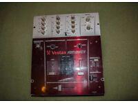 Vestax pro 5 D samurai dj scratch mixer