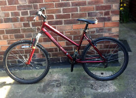 Ladies Bike ~ Womans Bike ~ Girls Bike ~ Specialised