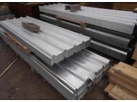 🚜Galvanised Box Profile Roof Sheets