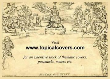 Webshop TOPICALCOVERS.COM - More than 17.500 items