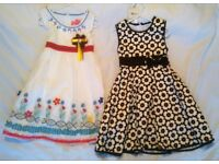 Pack of girls mixed new dresss