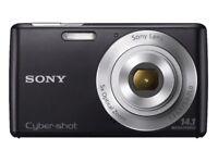 Sony Cybershot 14.1megapixels