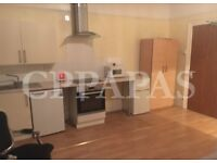£850 pcm | A lovely studio flat to rent in Crouch End. All bills and internet included.