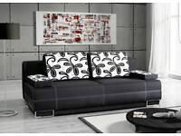 New cheap sofa bed Cindy,Amk Furniture, Sofa bed with storage,kanapa,wersalka,Polskie wersalki