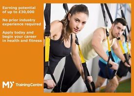 Personal Trainer | Worcester | No Experience Required | £20 per Hour +
