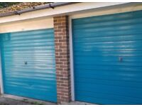 Secure Garage in Weybridge, KT13, Surrey (SP42610)