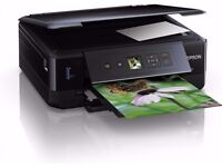 EPSON Expression Home XP-520 Wi-Fi All-in-One Printer