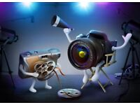 VIDEO SERVICE AVAILABLE FOR YOUR EVENT