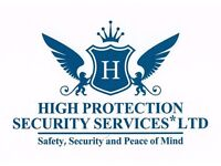 Urgently Needed Retail Security Officers /Door Supervisors in London