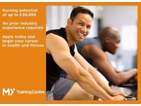 Personal Trainer | Croydon | No Experience Required | £20 per Hour +