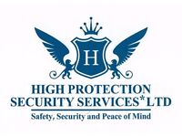 SIA Licensed Security Officers/ Door Supervisors urgently needed