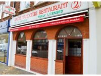 Indian Restaurant for Sale A3 Licence est 30 years +