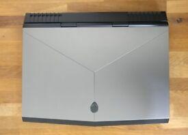 Dell Alienware 15 R3 (15.6 4K i7-6820HK GTX1070 8GB 256GB SSD 1TB HDD 32GB RAM) £1299!!