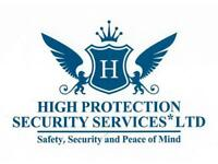 Urgently Needed Security Officers/ Door Supervisors Needed Urgently in London