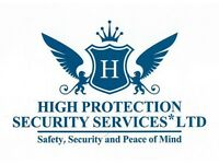 Urgently Needed Retail Security Officers / Door Supervisors in London