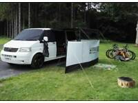 Vw camper T5