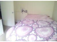 Nice double Room Clapham - Buena habitacion doble Clapham amplia - 1 persona Spanish or Ita speaking