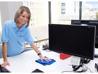 Cleaning Operative Required - Hillsborough
