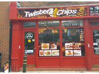 BUSINESS FOR SALE - TAKE AWAY OLDHAM
