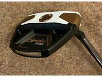 """Taylormade Spider FCG Putter 35"""""""