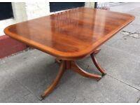 Perfect condition fliptop table