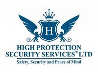 Urgently needed SIA licensed Seurity Officers/Door Supervisors with CSCS Qualification