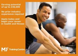 Trainee Personal Trainer / Fitness Instructor | Southampton | Training Provided | UpTo 30K