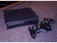 Xbox 360 Elite 120GB Bundle Boxed, in very good condition, See photos!!
