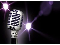Vocal tuition and singing lessons by industry professional.