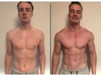 8 Week Muscle Mass Workout Programme