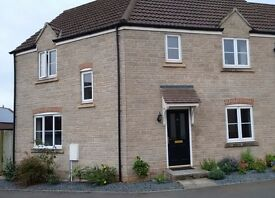 3 bedroom house to rent in Long Ashton