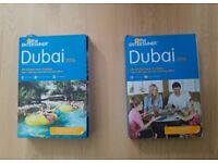 THE ENTERTAINER DUBAI VOLUME 1 AND 2