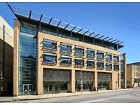 Excel House, Semple Street, Edinburgh - Striking contemporary Grade A office space available now