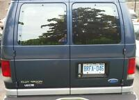 Ford Cargo Van for Sale