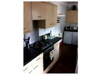 Large double room with en-suite, short term contract available!