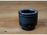 Nikon TC 200 2X Teleconverter