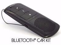 MiTec Car Visor Bluetooth