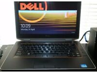 Dell Latitude 14inch 1600x900 laptop, Core i5-2540M up to 3.20GHz, 4GB DDR3, 500GB HDD, Intel HD3000
