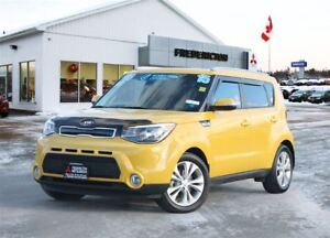2015 Kia Soul EX+   REDUCED   HEATED SEATS   ONLY 27K