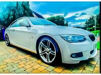 Stunning BMW 320i MSPORT Coupe (Low Mileage)