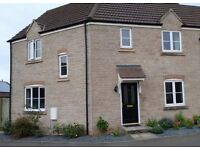 Three bedroom house to rent in Long Ashton