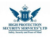 Urgently Needed Retail Security Officers / Door Supervisors in New Melden