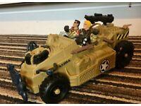 Combat Patrol Vehicle