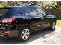 """Hyundai 18"""" Alloy Wheel Santa Fe 2010/12 (CM) Pt.#529102B480"""