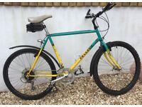 Hybrid/Trail Bike
