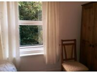 Double Room, bills included, for single person or a couple