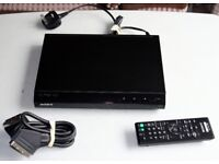 Sony DVP-SR160 DVD Player - Multi Region