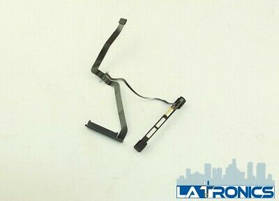 "Apple Macbook Pro 15"" A1286 2010-2011 HDD Hard Drive Cable + Bracket 821-1198-A"