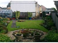 2bed house Penicuik for 1bed Bungalow or 1bed ground floor flat East Lothian